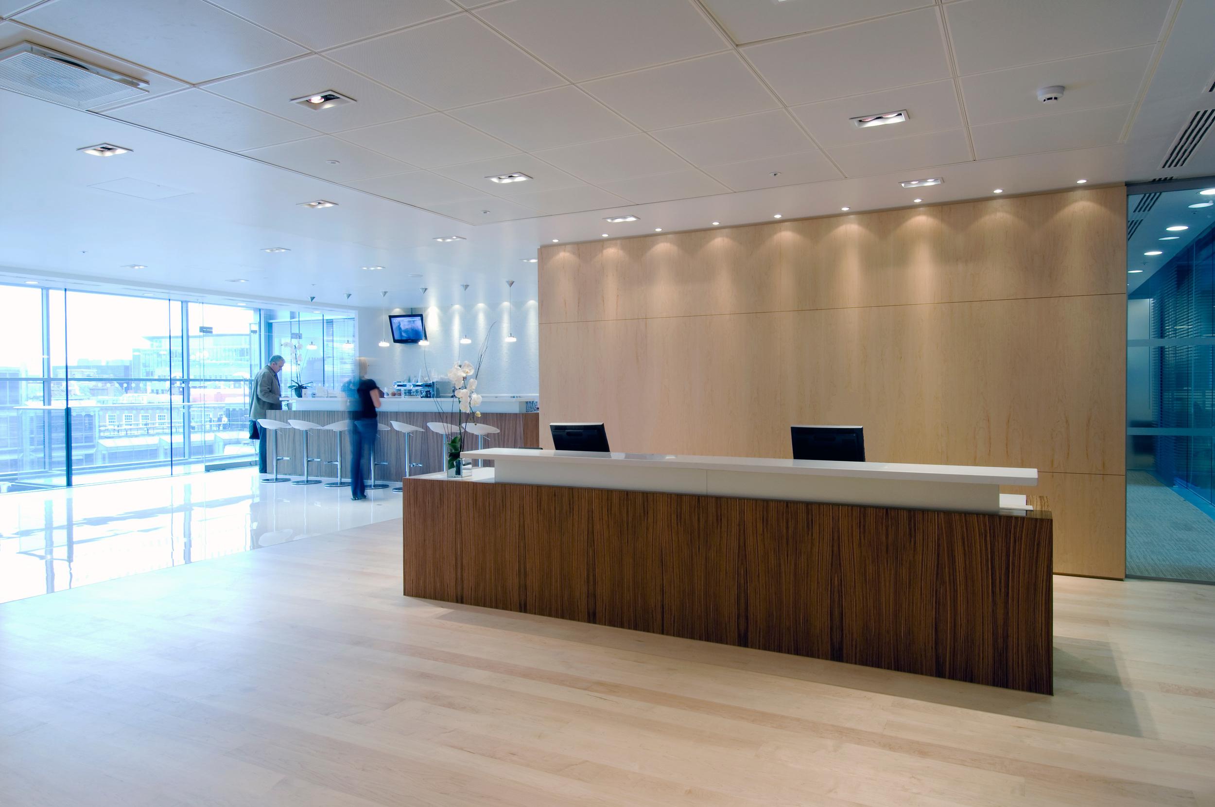 DRAFTFCB London   I w/ TPG Architecture