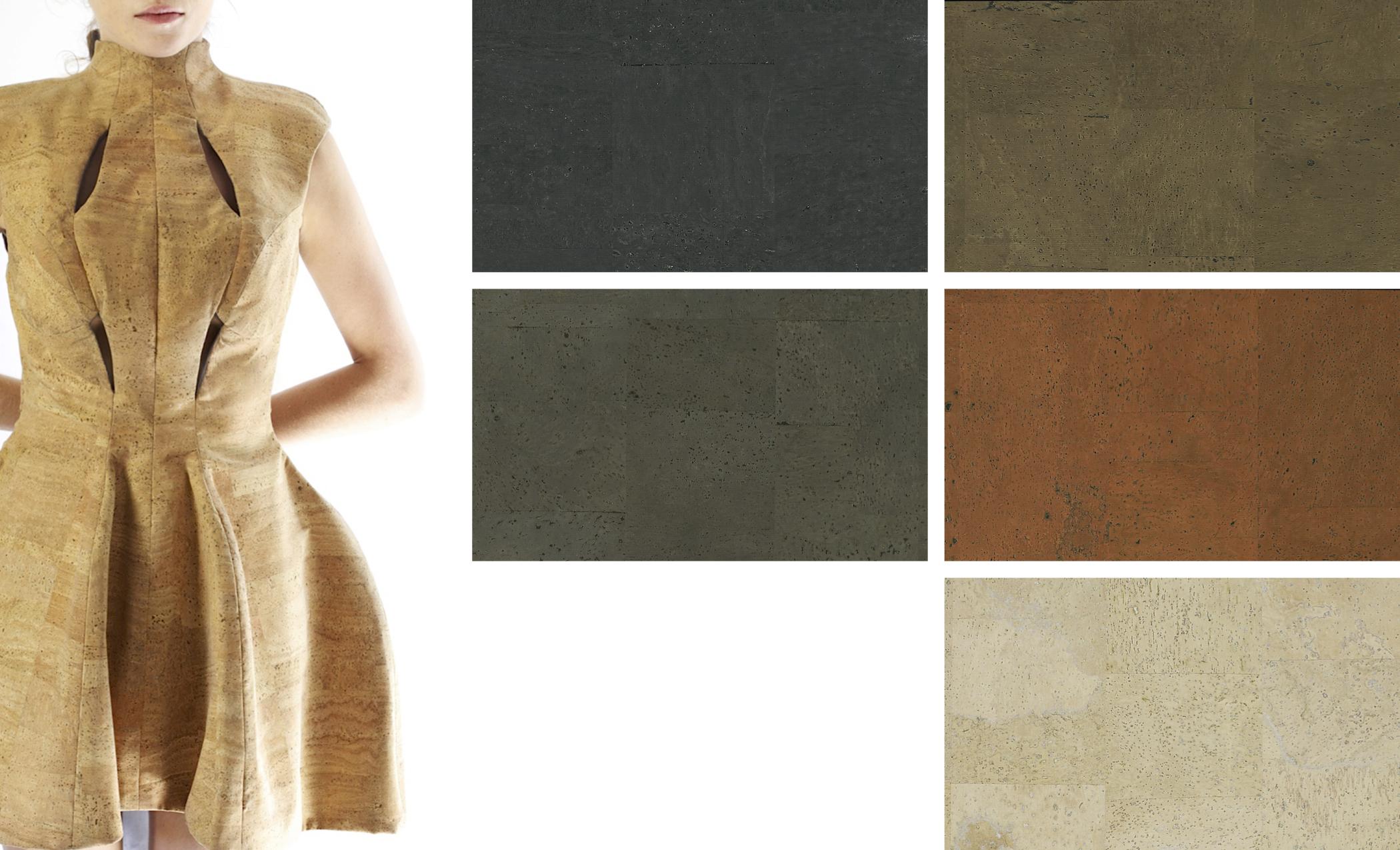 HBF TEXTILES - CORK CLOTH