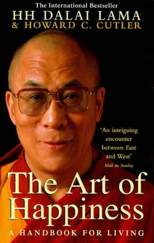 Dalai Lama Art of Happiness