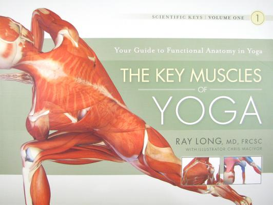 Ray Long key muslce groups of yoga