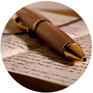 Creative Writing As Yoga