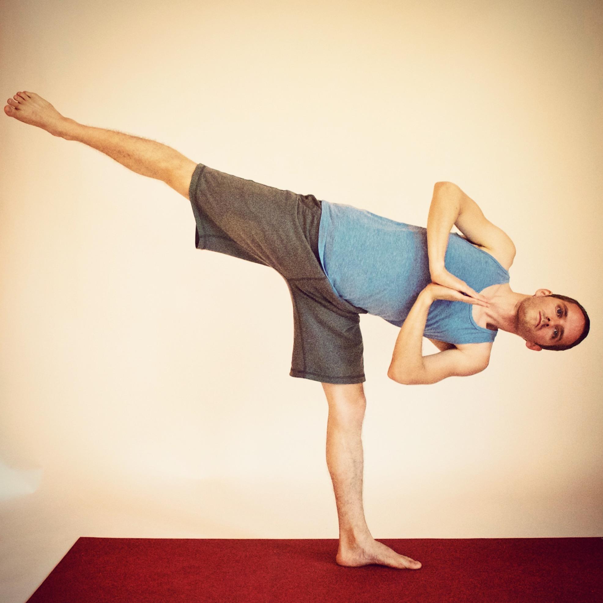 Instagram Moksha Challenge Brooklyn Yoga School