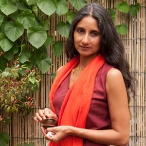 Nina Rao