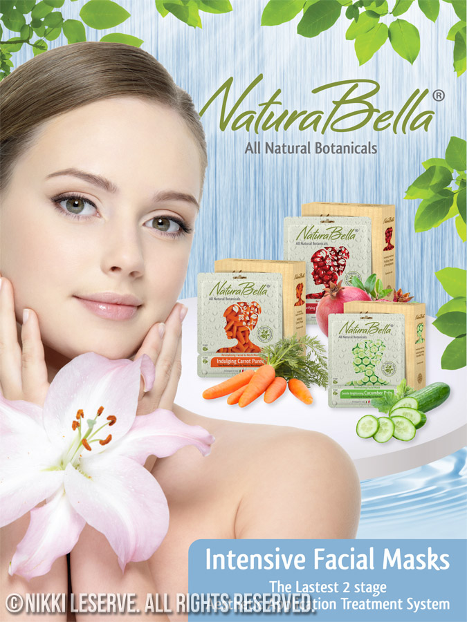 NaturaBella Poster