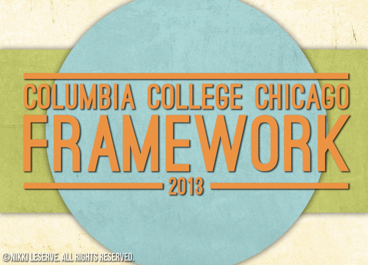 Columbia College Framework Logo