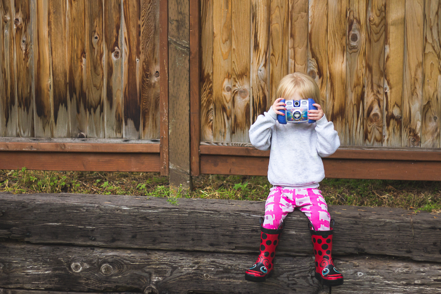 Bonney Lake Photographer In Training By Captured By Katie Photography, Bonney Lake Photographer