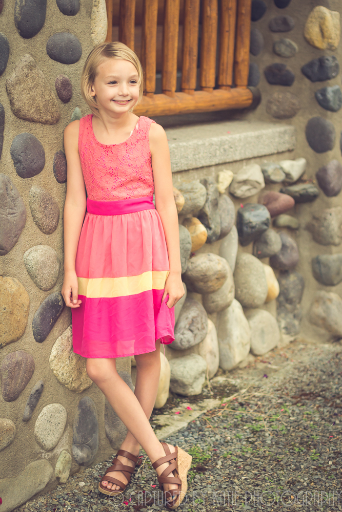 Addy By Captured By Katie Photography, Bonney Lake Photographer