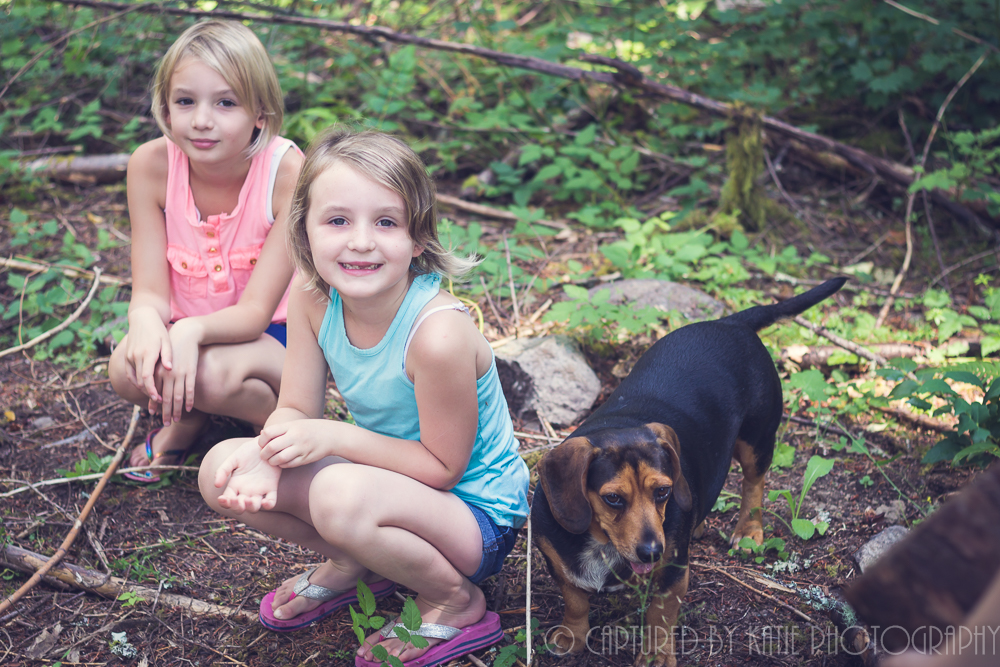 Pupified By Captured By Katie Photography, Bonney Lake Photographer