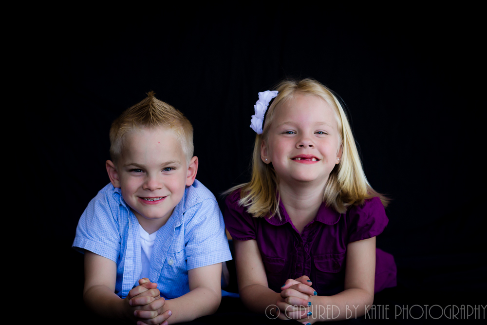 Xavier and Gabby By Captured By Katie Photography, Bonney Lake Photographer