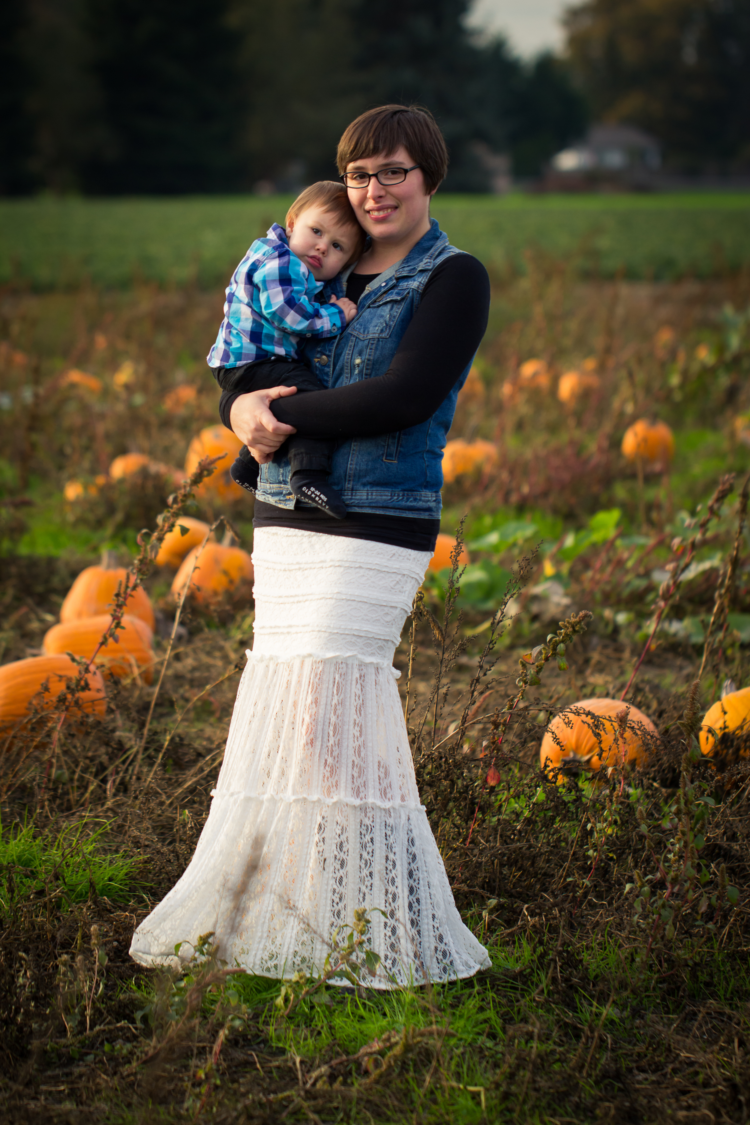 Faith And Brian by Captured By Katie Photography, Bonney Lake Photographer