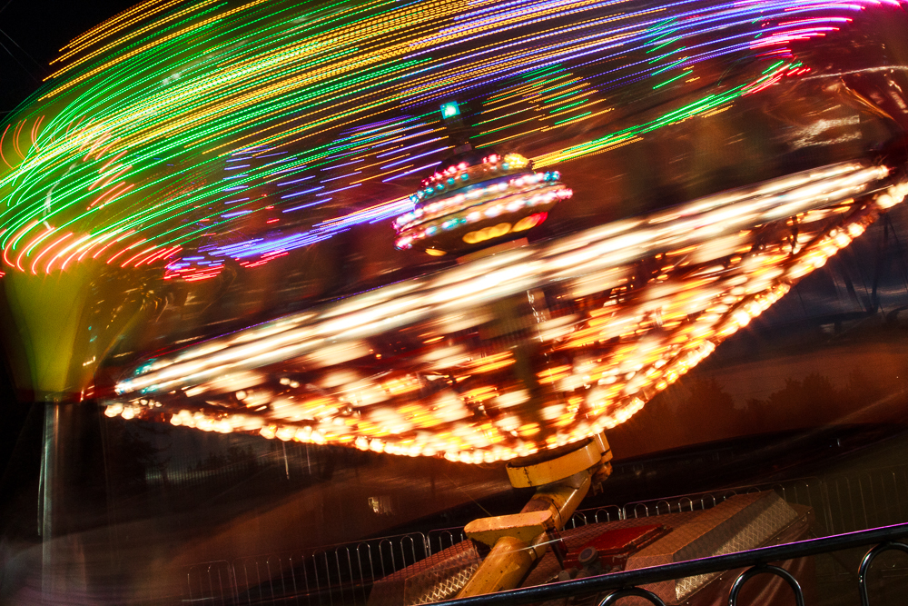 Buckley Log Show Carnival By Captured By Katie Photography, Bonney Lake Photographer