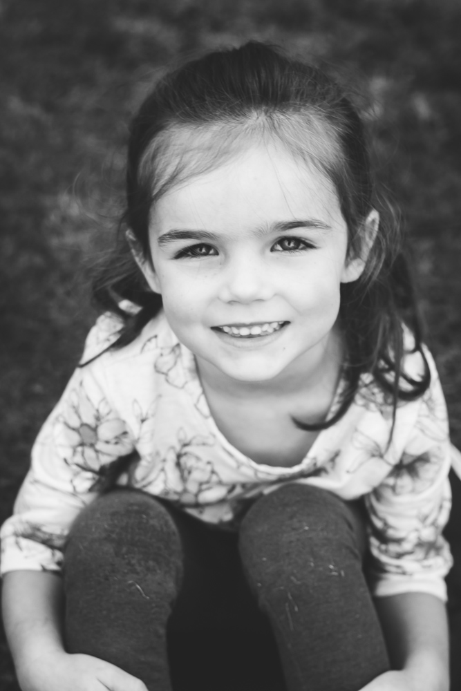Homeschool Portrait by Captured By Katie Photography, Bonney Lake Photographer