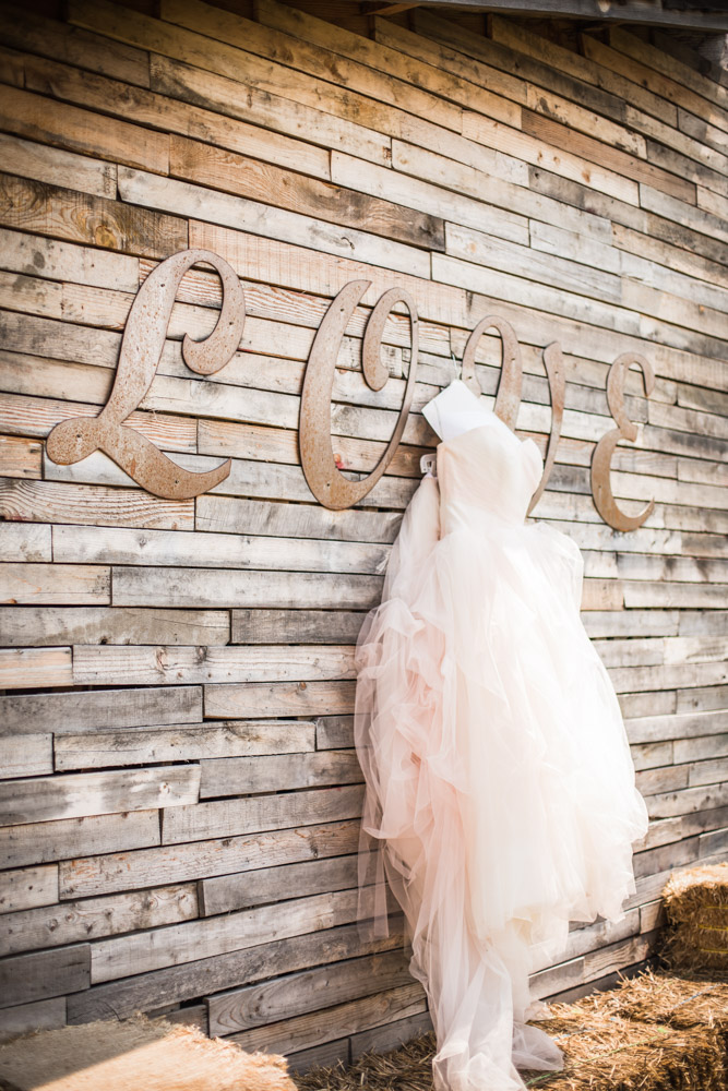 The Dress By Captured By Katie Photography, Bonney Lake Wedding Photographer