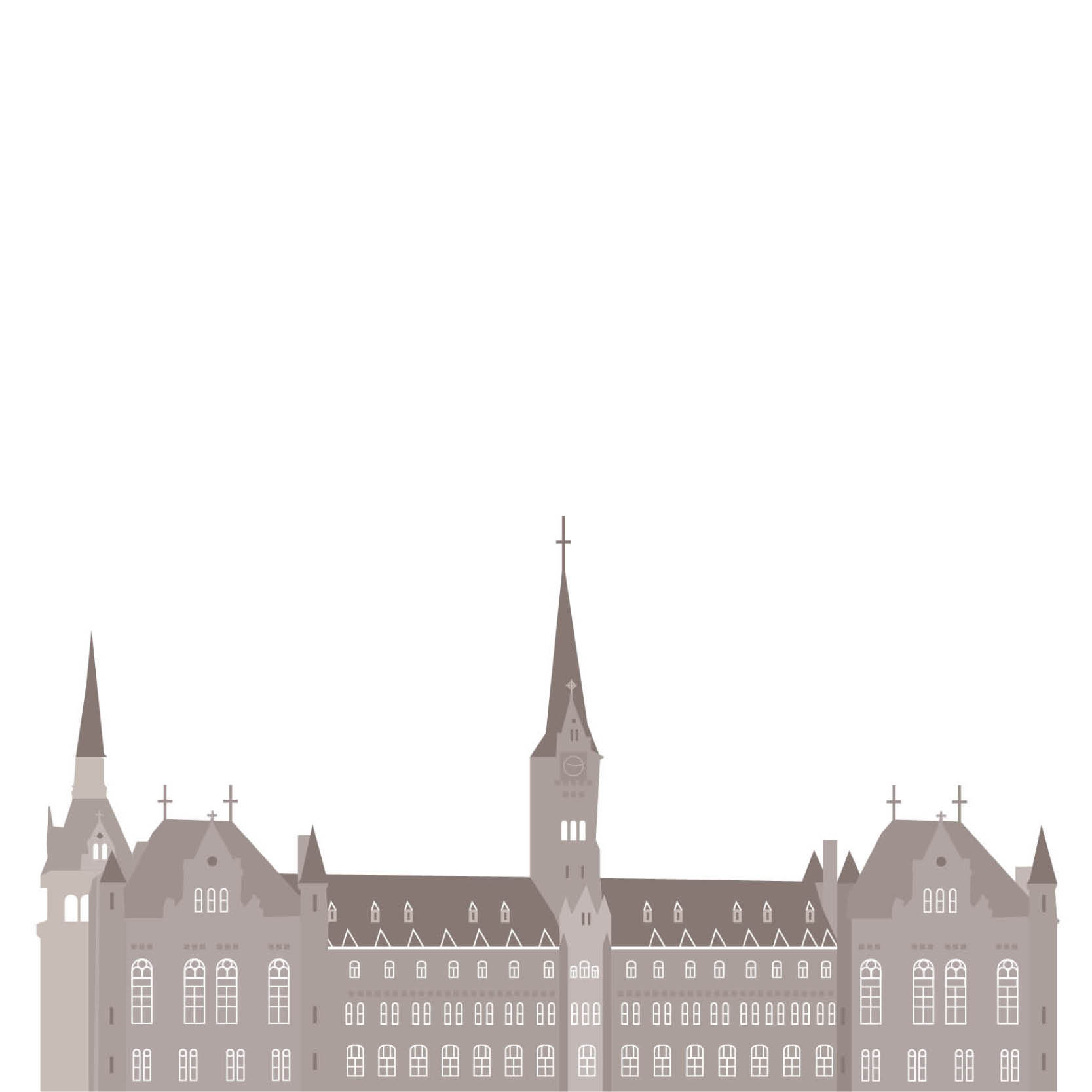 Georgetown University Invitation
