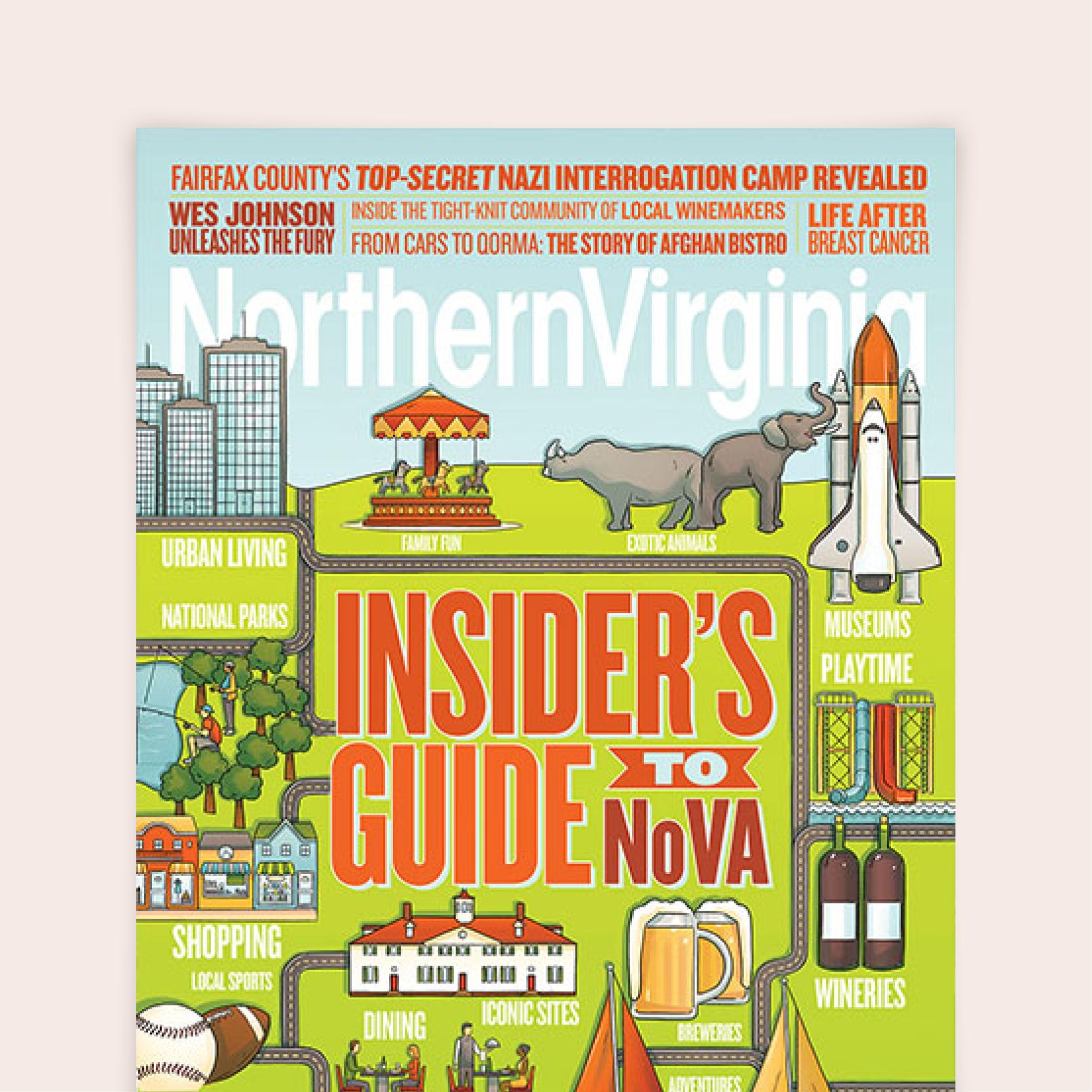 NOVA Magazine