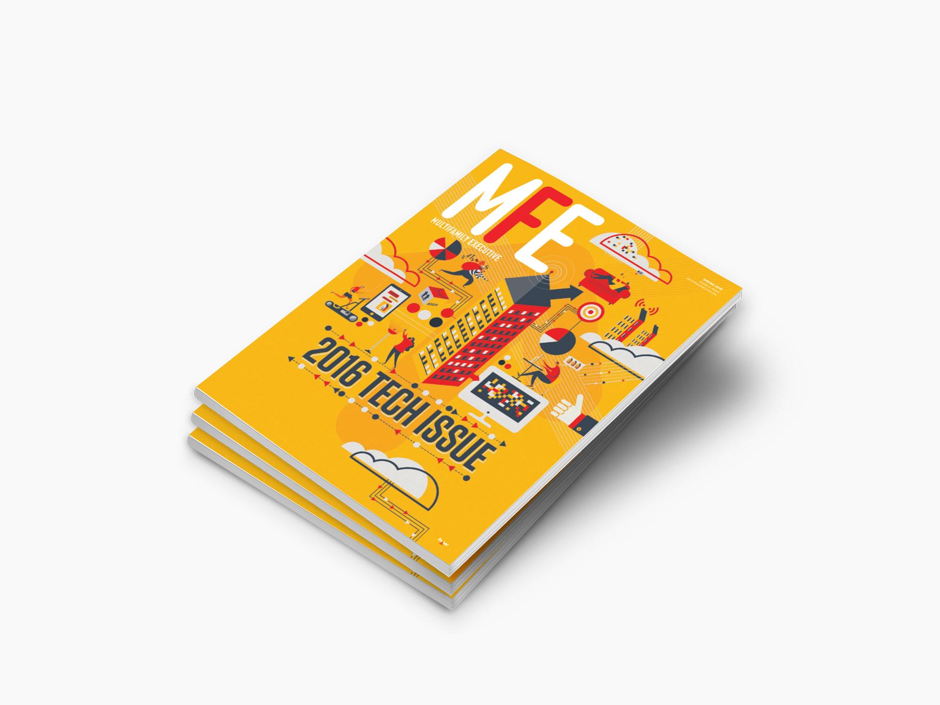MFE Magazine