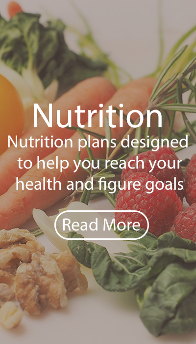 Click here for Nutrition Plans..