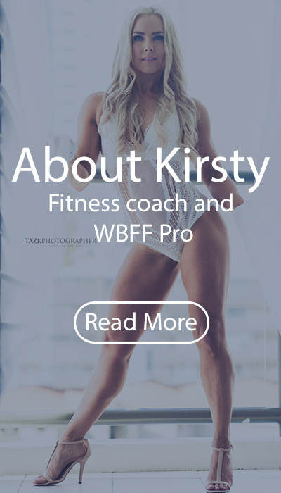 Click here for kirsty's sponsors..