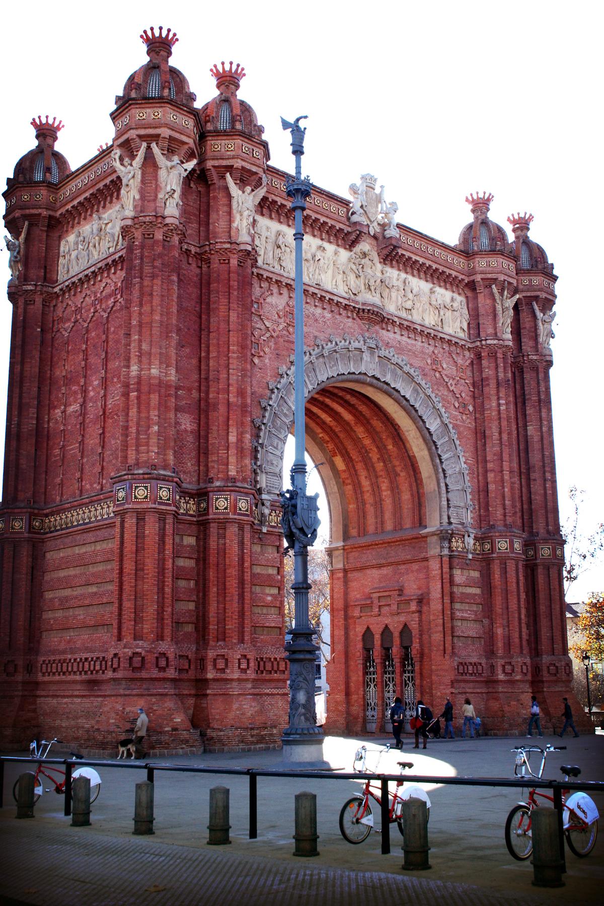 Barcelona, Spain (2009)