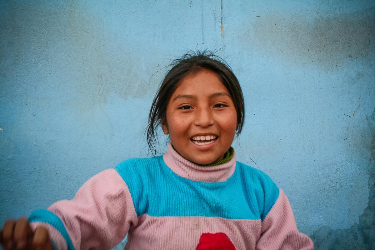 Peru: Lima