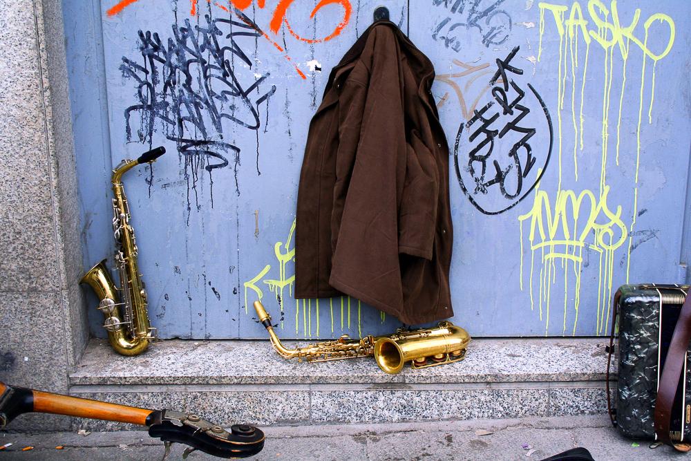 Madrid, Spain (2007)
