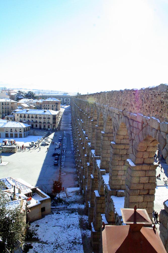 Segova, Spain   (2007)