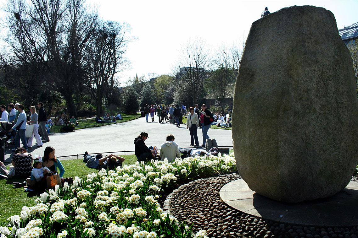 Dublin, Ireland   (2007)