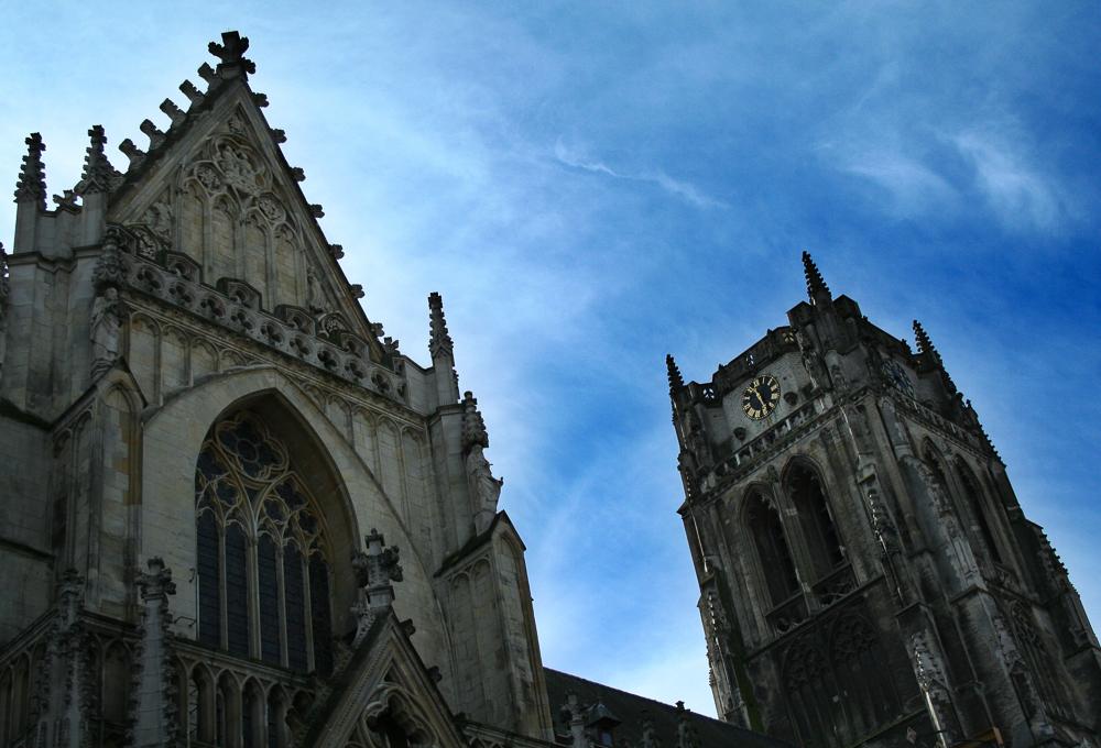 Tongeren, Belgium (2007)