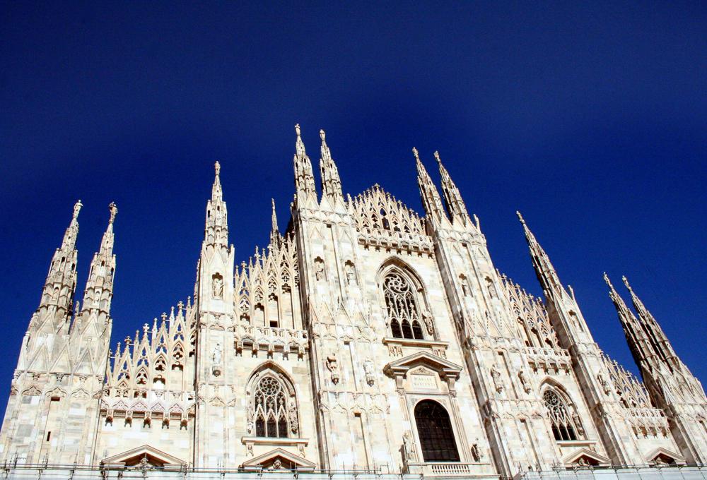 Milan, Italy (2007)