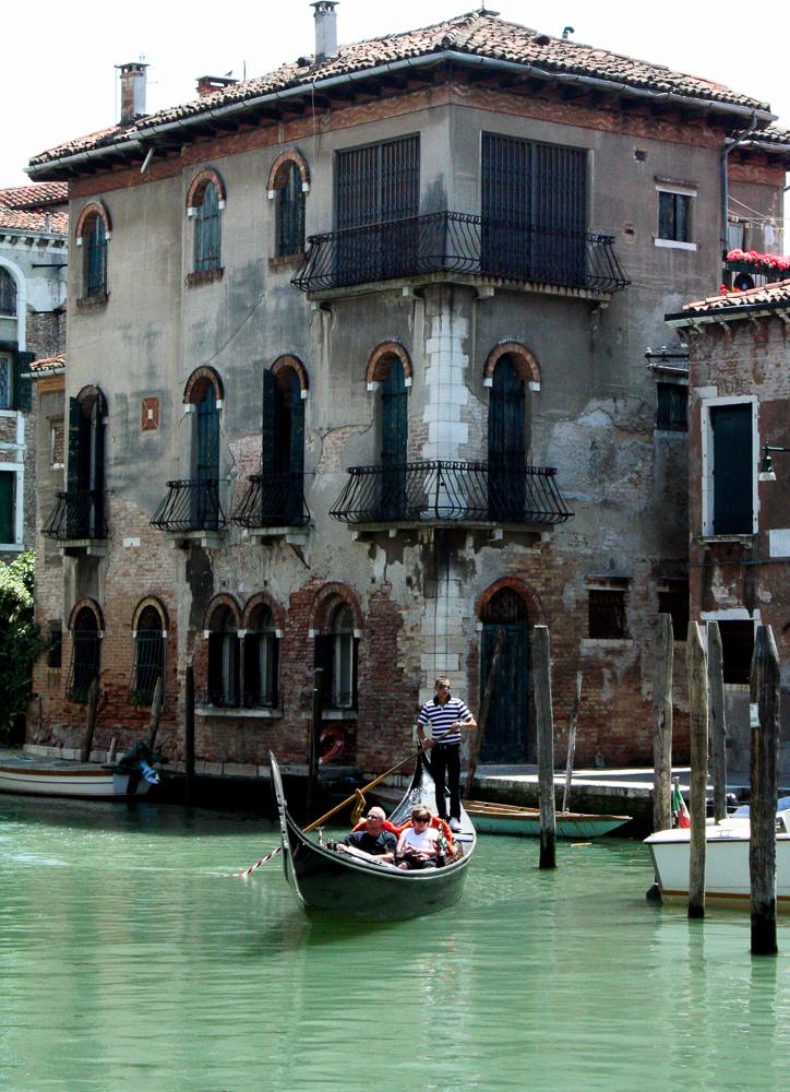 Venice, Italy (2007)