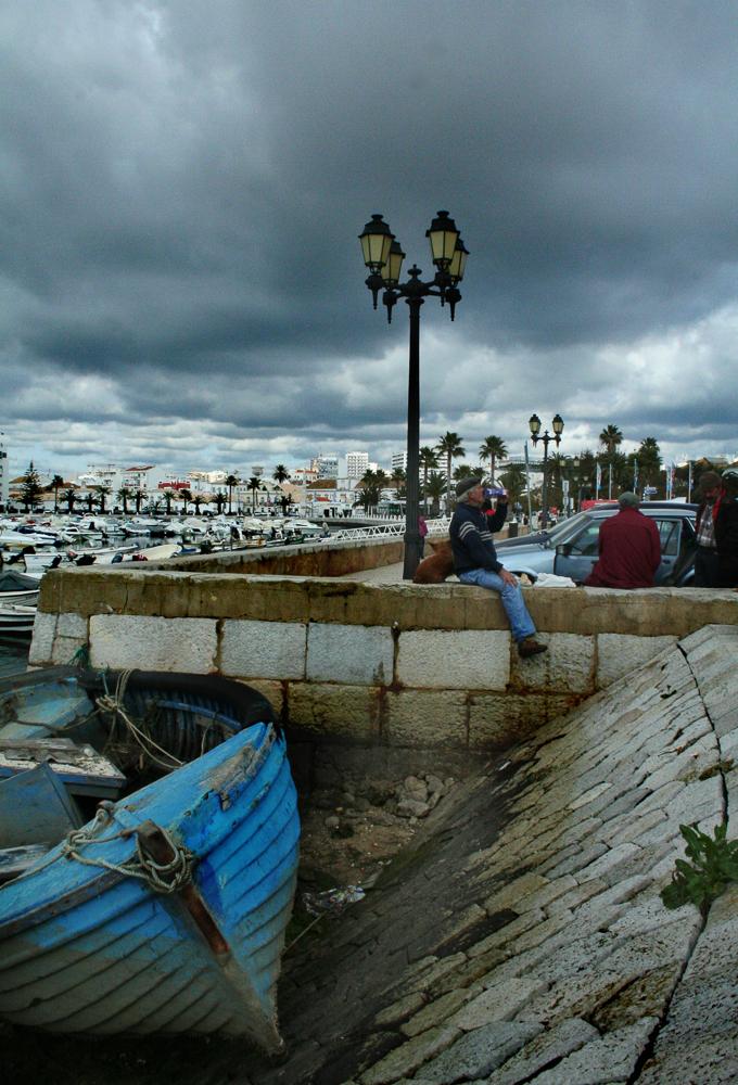 Faro, Portugal (2007)