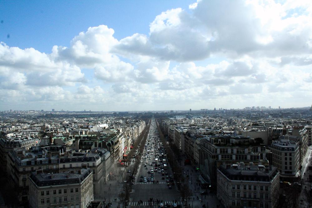 Paris, France (2007)