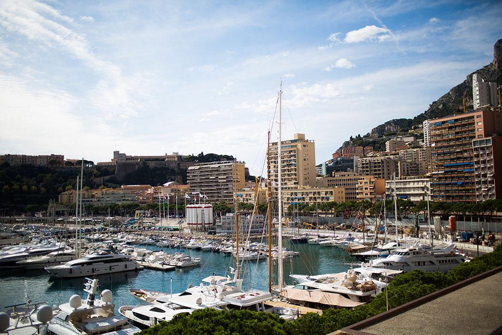 Monaco (2015)