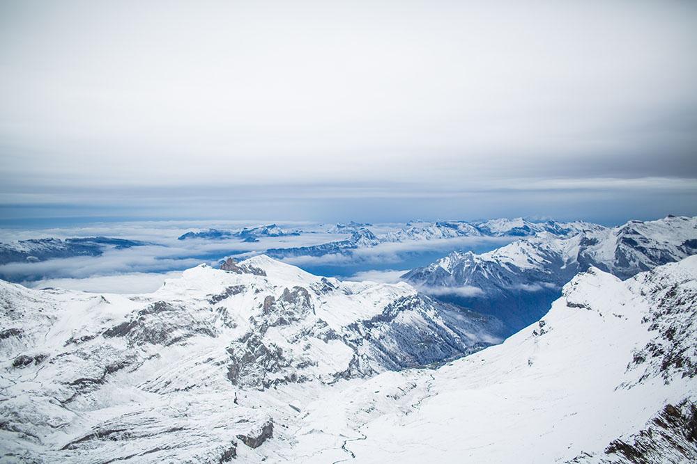 Murren, Switzerland (2015)