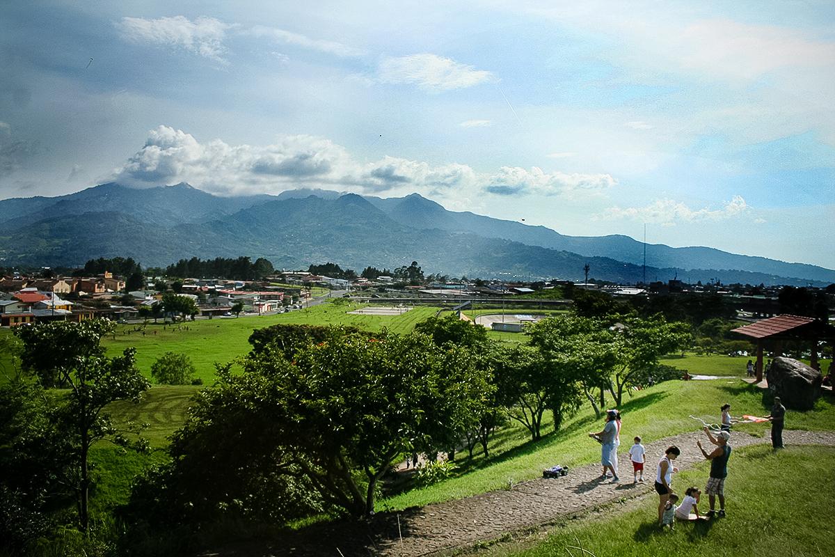 Costa Rica (2008)