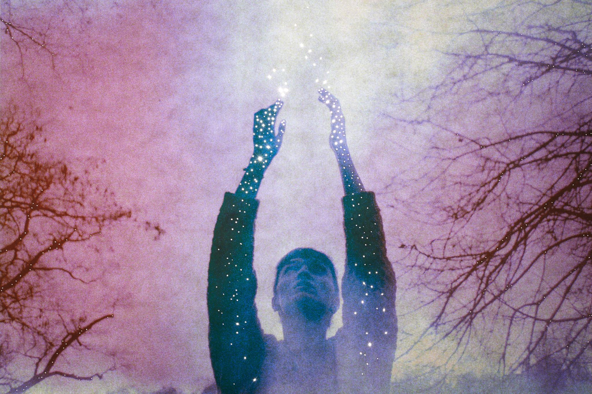 Stardust   Spark of Life   Mirjam Hümmer