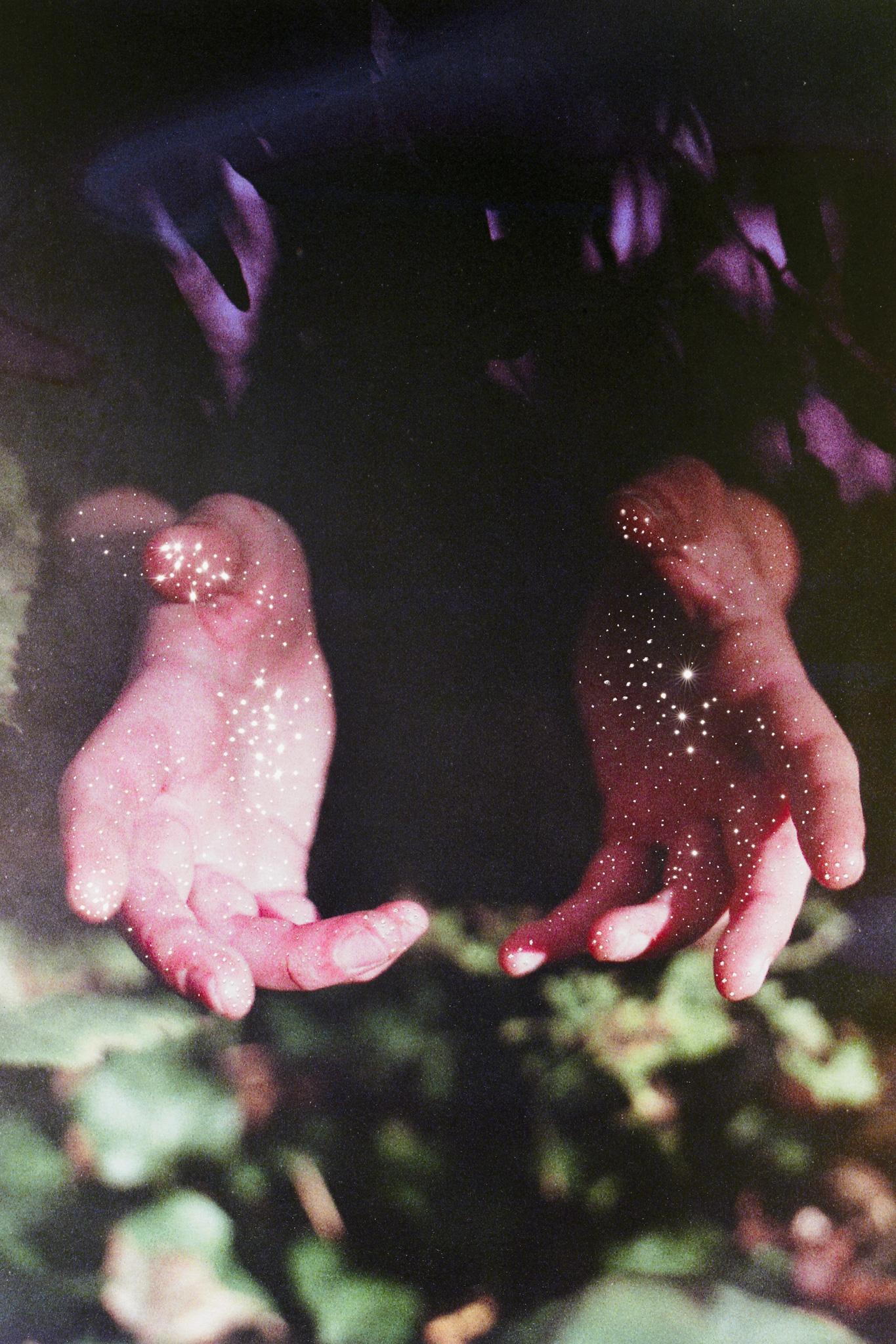 Healing   Spark of Life   Mirjam Hümmer