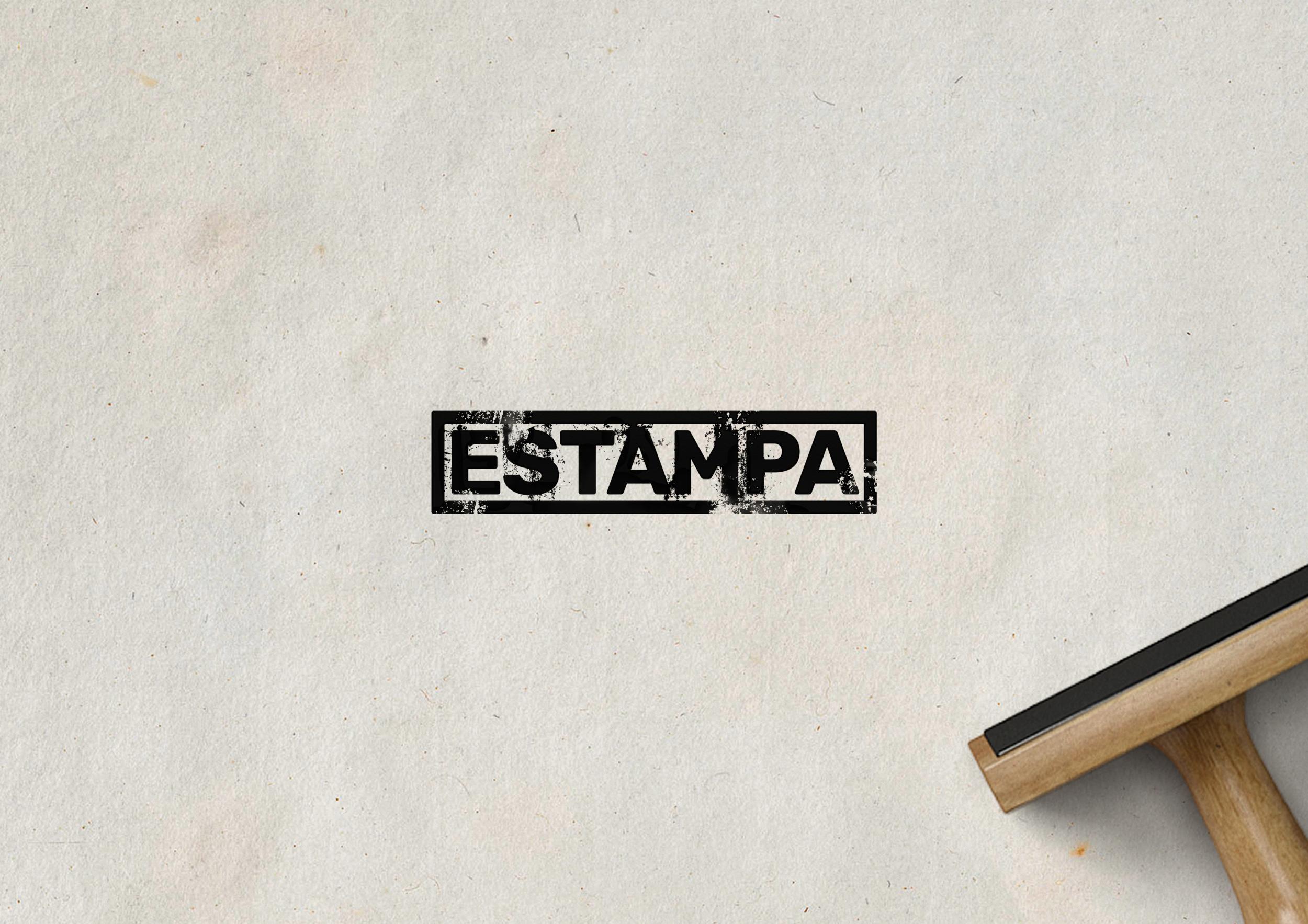 Estampa Stamp