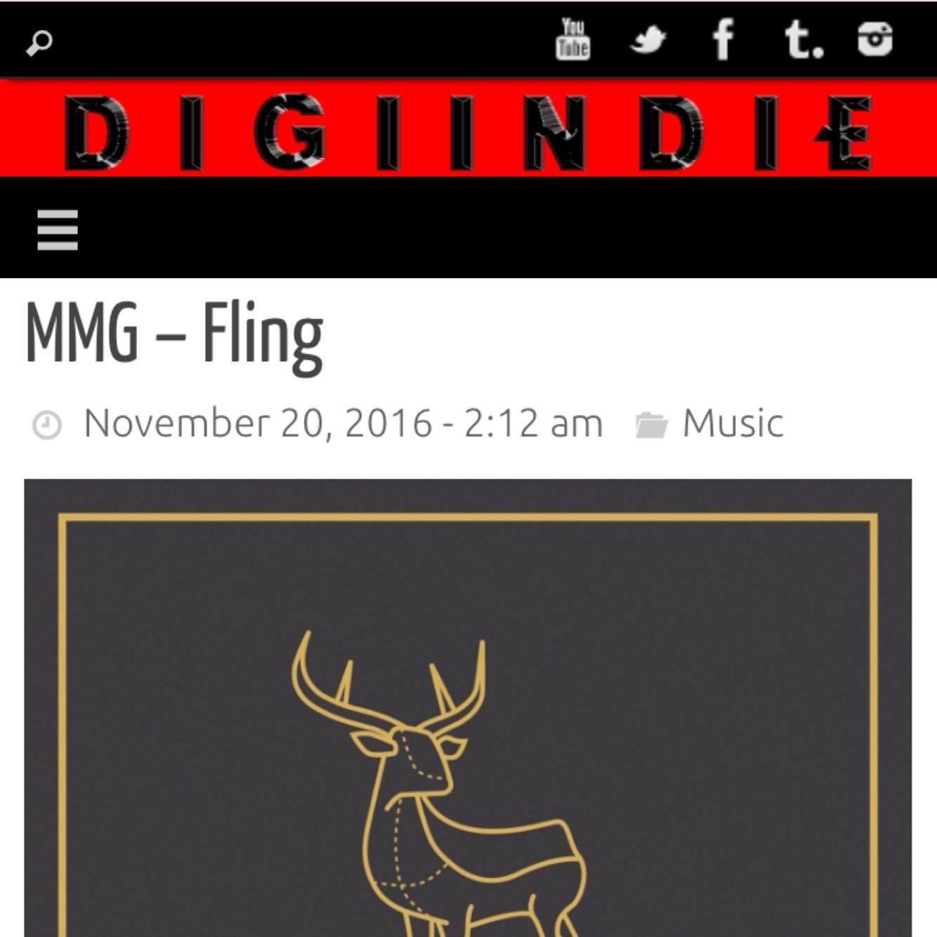 DIGIINDIE Feature