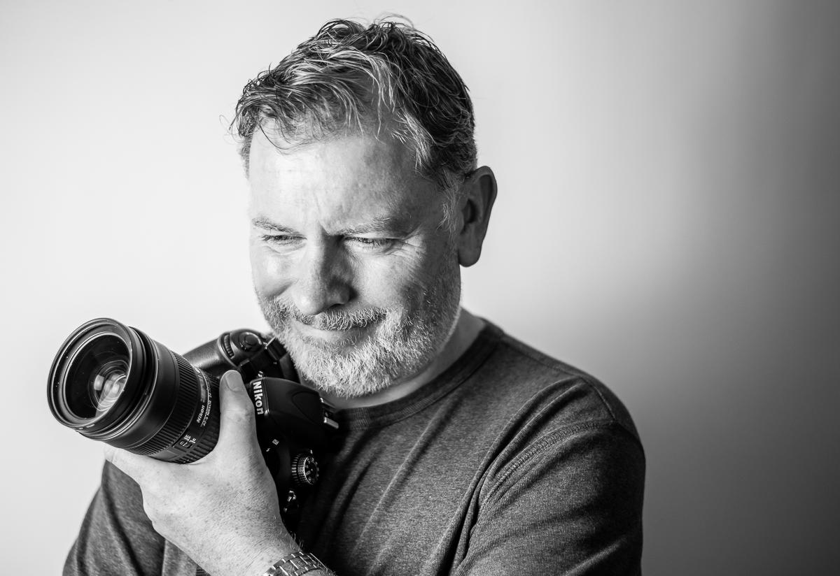 Gary McLoughlin
