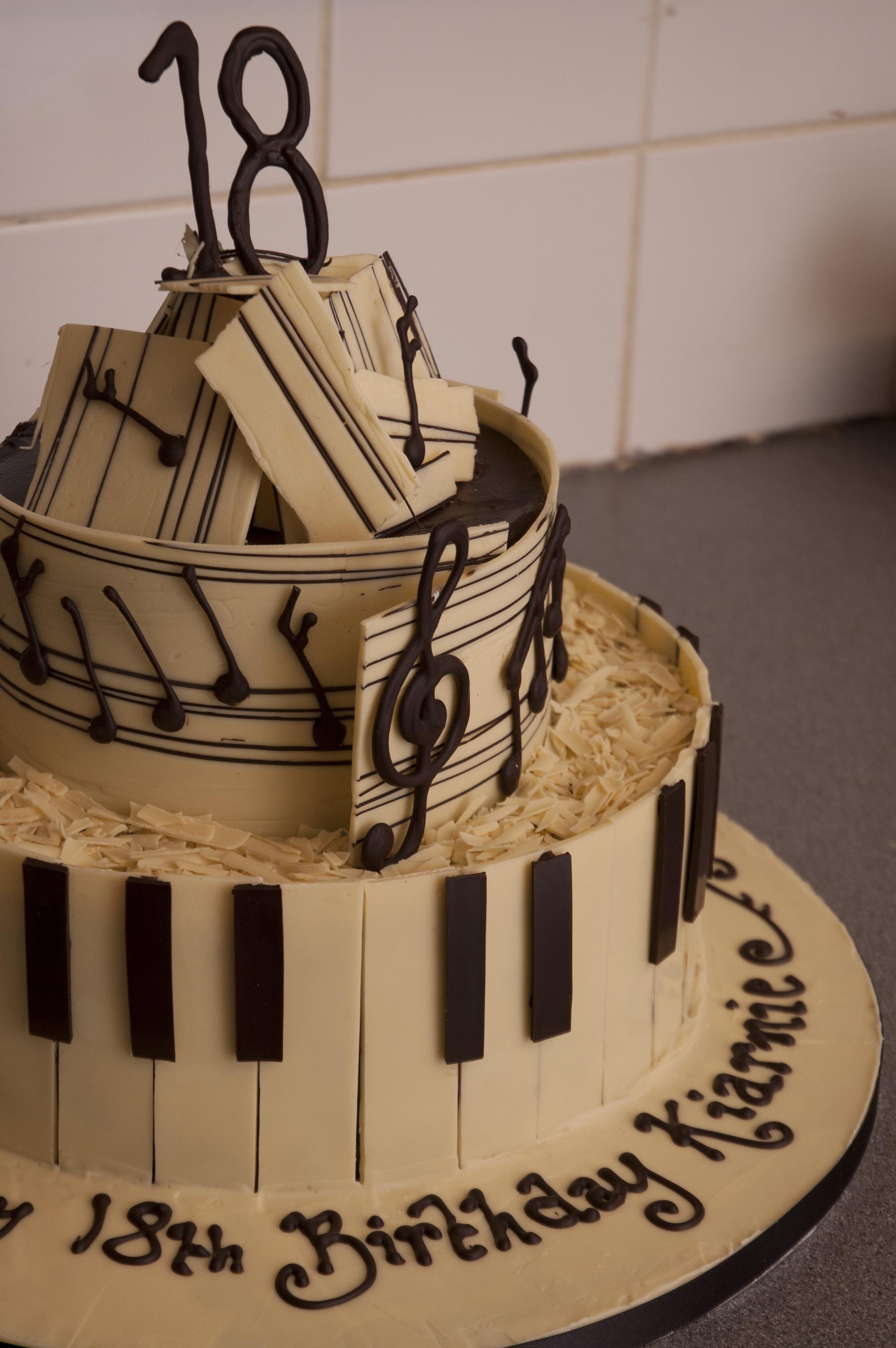 key cake.JPG