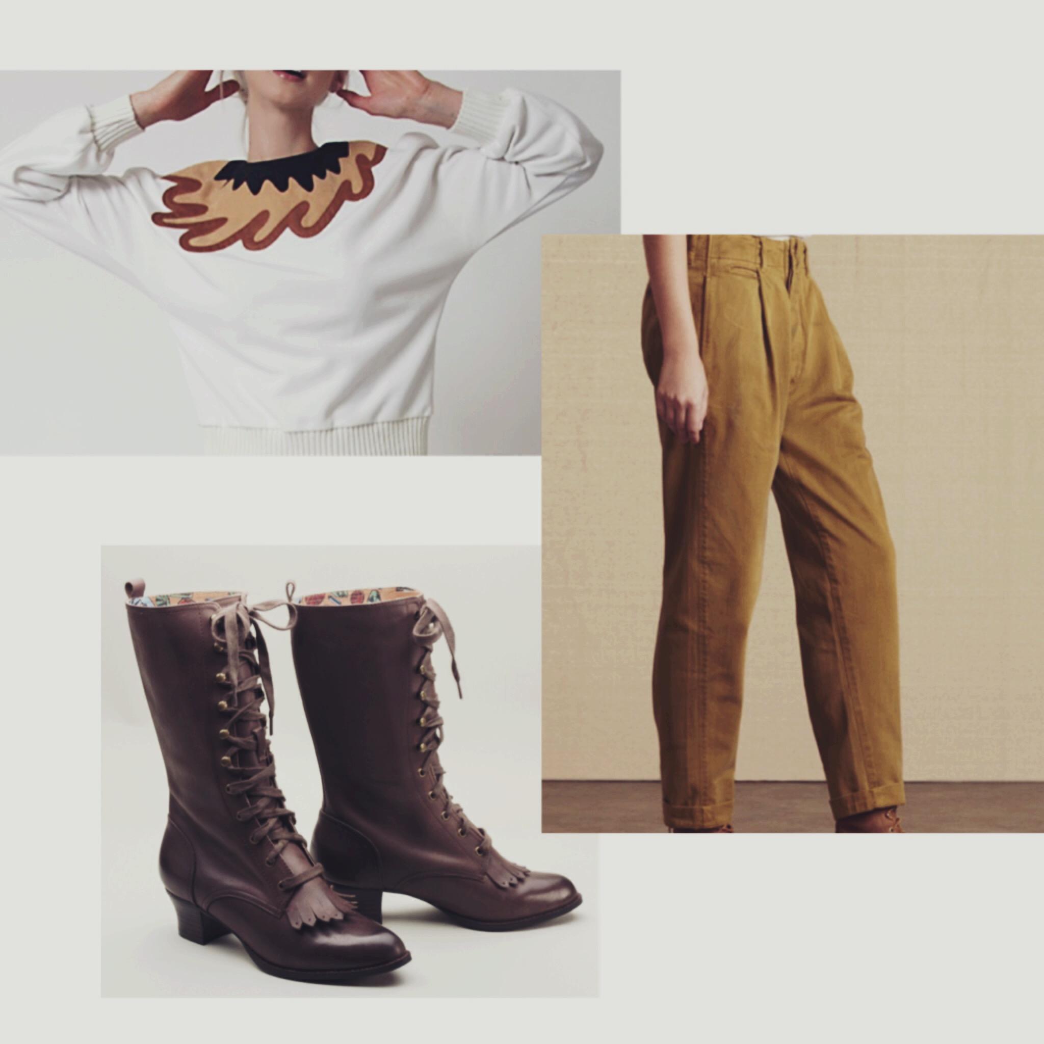 LEVI'S, Desert Cat Vintage, Royal Vintage Shoes