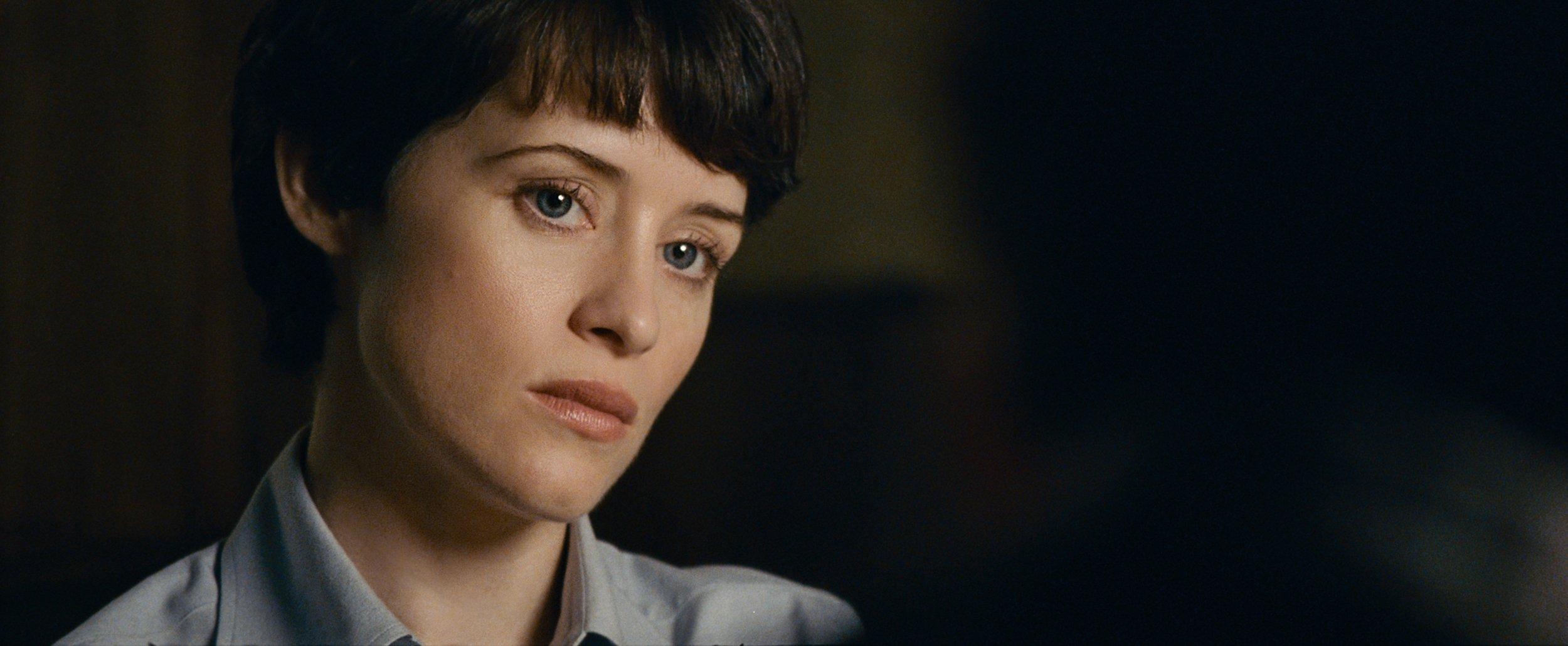 Claire Foy, First Man | Universal Pictures