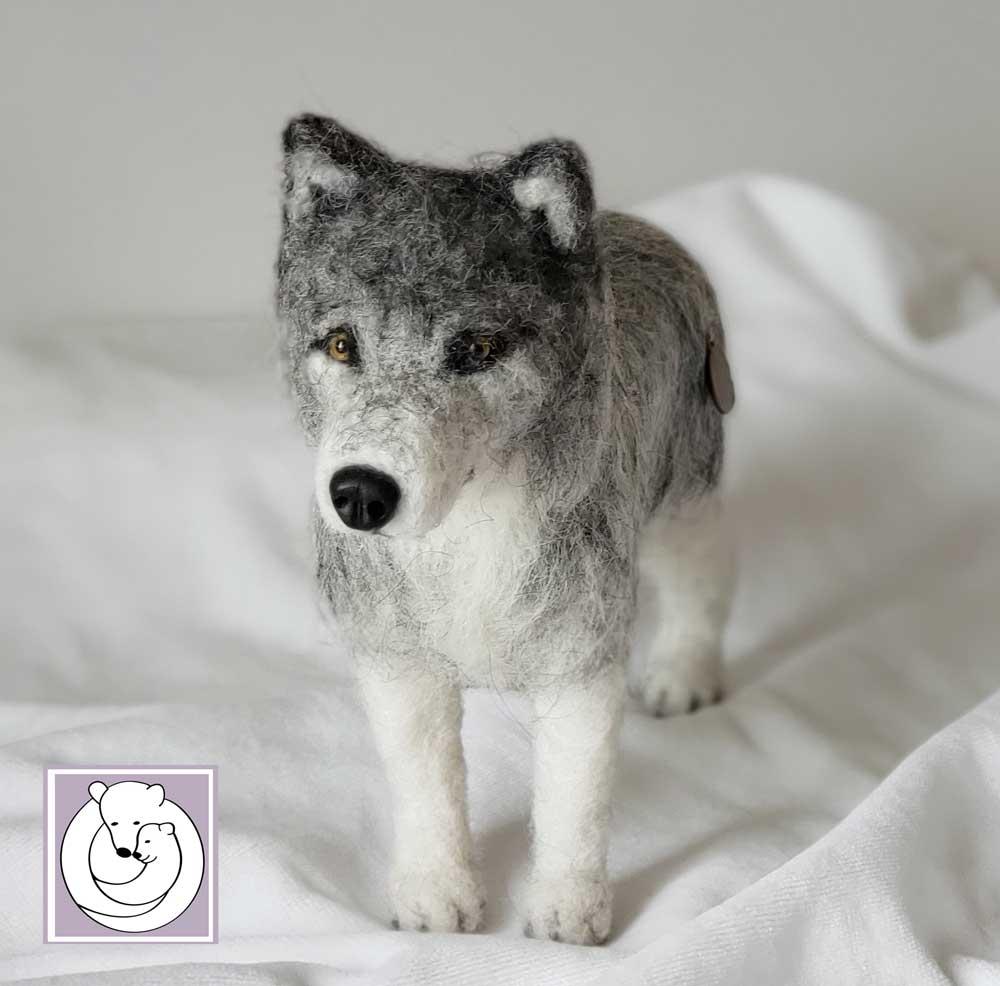 Grey Wolf Feb 2019