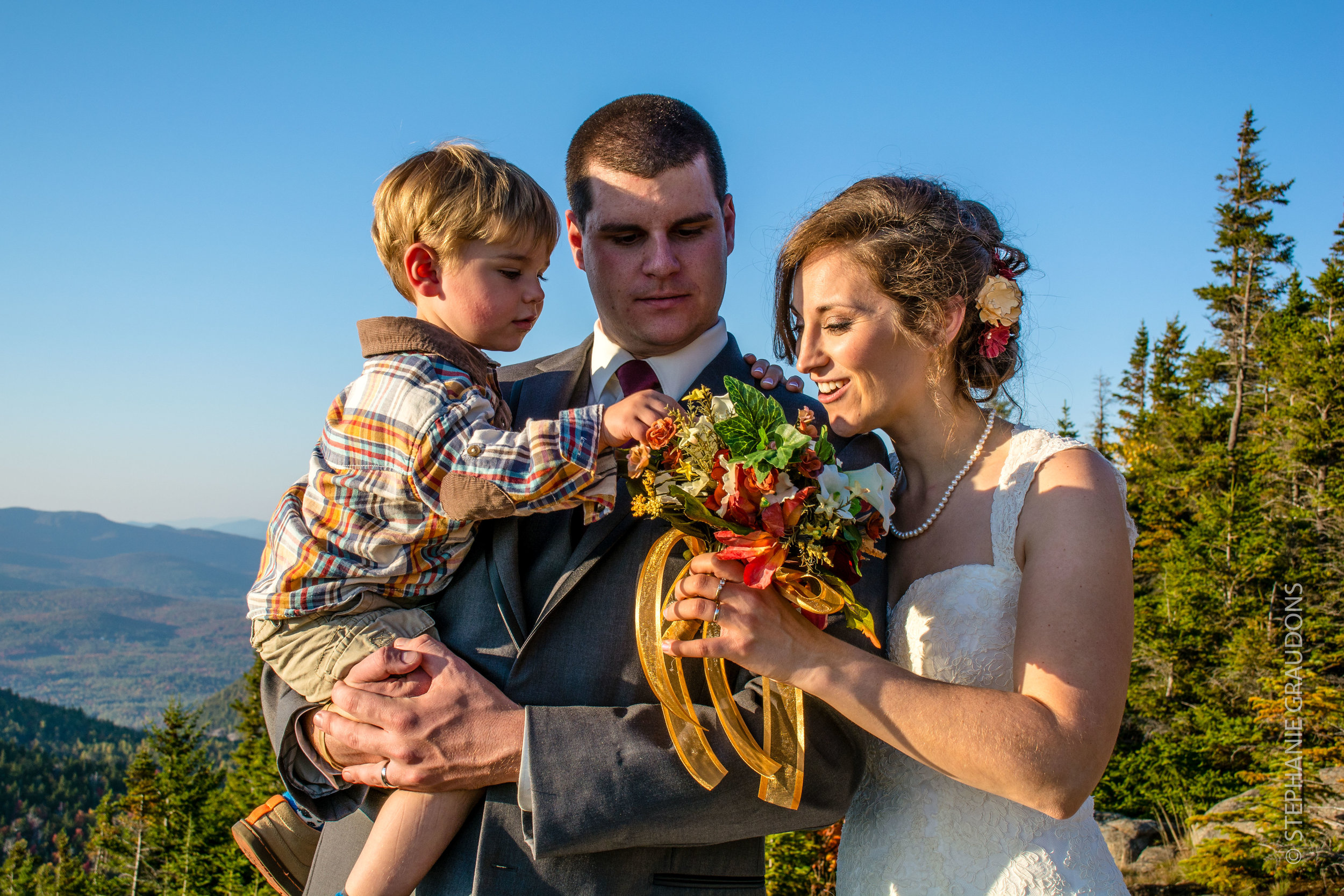 Allie Griffin with Jackson Wedding.jpg