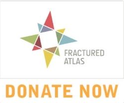 """Do you enjoy our films and digital media? We hope so! Please keep us going. One-time or Monthly Tax-deductible Donations are accepted for An EPIPHANY Conversation via our fiscal sponsor Fractured Atlas. Click on and donate to """"An EPIPHANY Conversation."""" Thanks for your support!"""