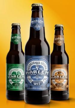 Harlem Brewing Company
