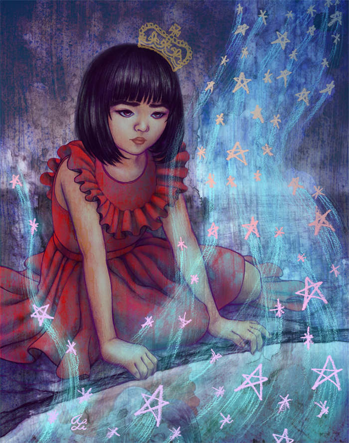Illustration by Alice Meichi Li