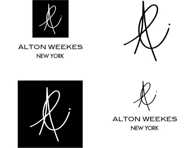 Alton Weekes Logo