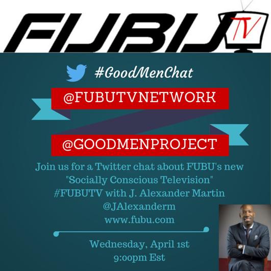 FUBU Good Men Chat.png